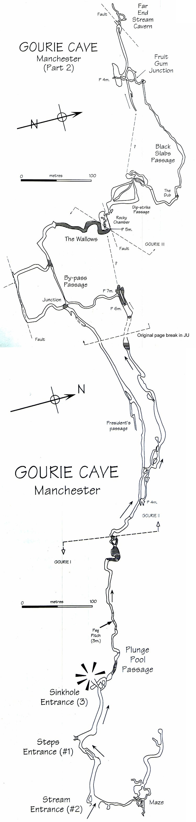 Gourie Map