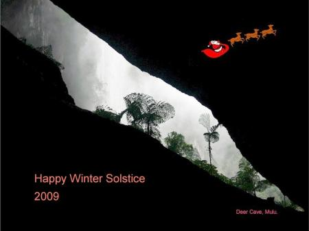 Merry Christmas and Happy Solstice from the JCO - Click for full size
